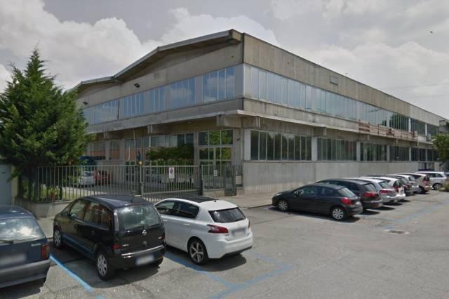 Capannone in vendita a Venaria Reale, 6 locali, prezzo € 380.000 | CambioCasa.it
