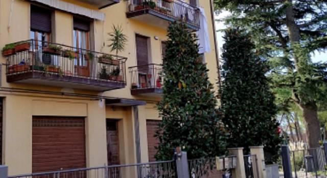 Foto 5 di Quadrilocale Via Antonio Resta 36, Imola