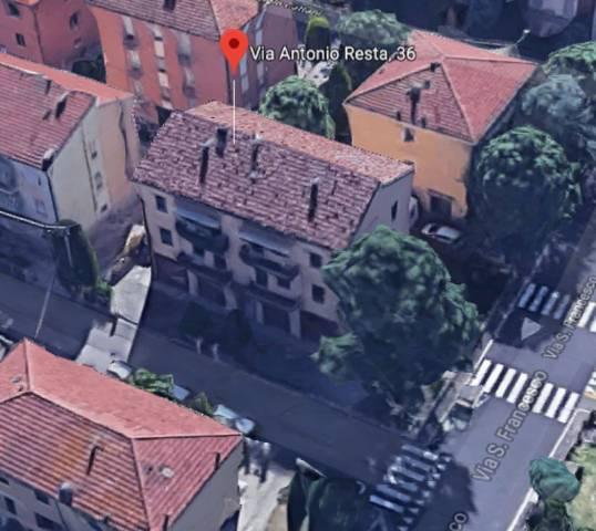 Foto 12 di Quadrilocale Via Antonio Resta 36, Imola