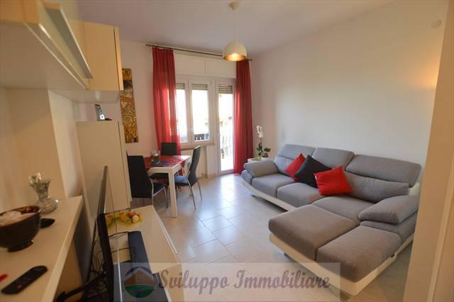 Appartamento in buone condizioni in vendita Rif. 5969474