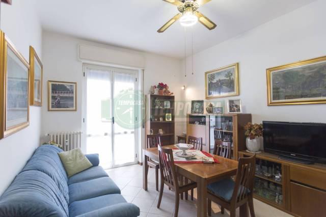 Appartamento bilocale in vendita a Villasanta (MB)