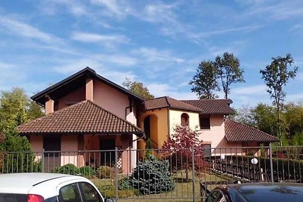 Appartamento in vendita a San Giorgio Canavese, 4 locali, prezzo € 55.000 | CambioCasa.it