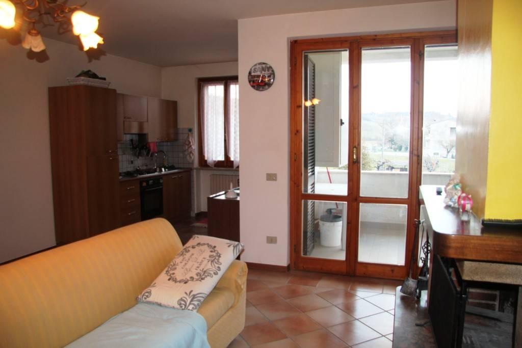 Appartamento in affitto a Spoleto, 3 locali, prezzo € 450 | CambioCasa.it