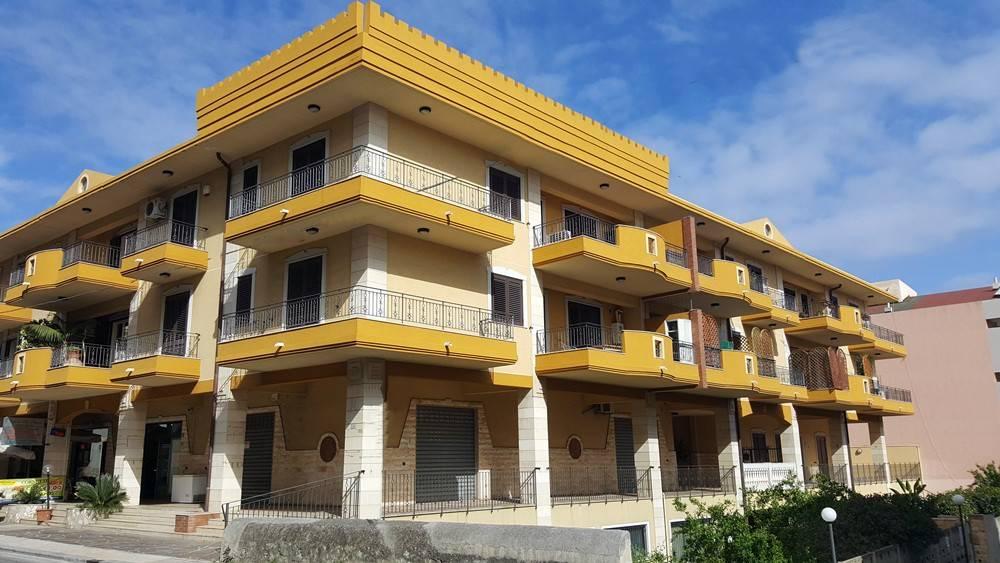 Appartamento in vendita a Rometta, 3 locali, prezzo € 123.000 | CambioCasa.it