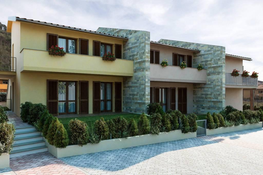 Appartamento in Vendita a Vicopisano Periferia: 3 locali, 84 mq