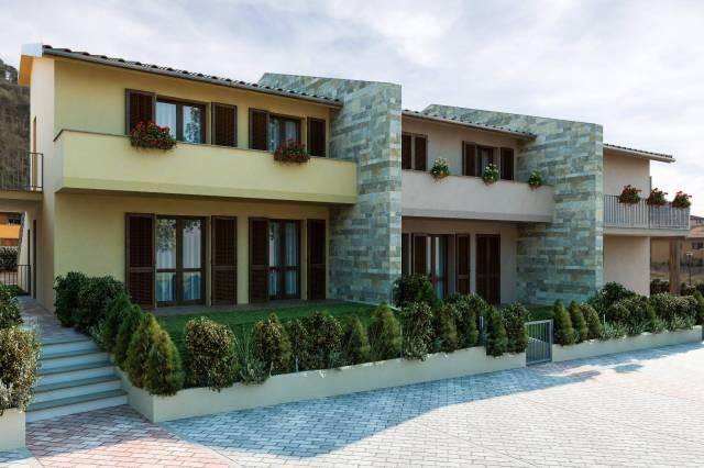 Appartamento in Vendita a Vicopisano Centro: 3 locali, 84 mq