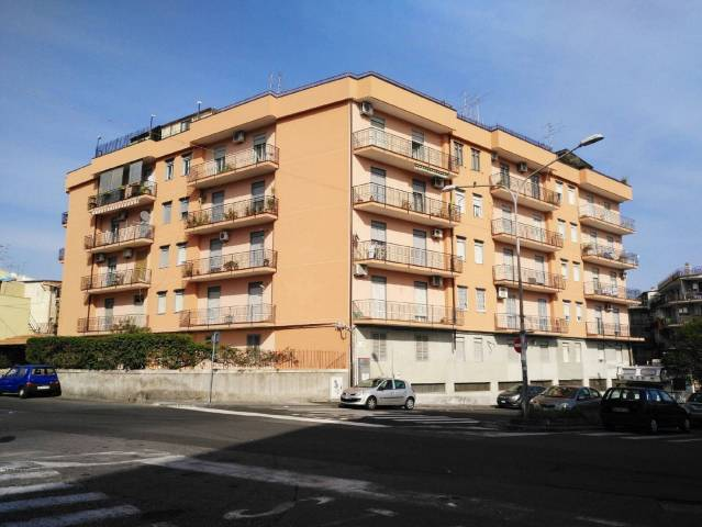 Attico in Vendita a Catania Centro: 3 locali, 70 mq