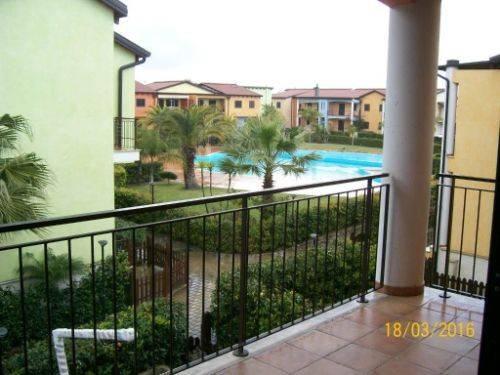 Appartamento in ottime condizioni arredato in vendita Rif. 6971666