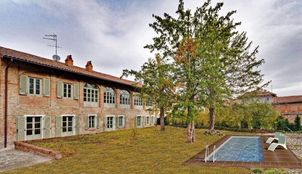 Rustico / Casale in ottime condizioni in vendita Rif. 5980207