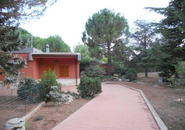 Casa indipendente in Vendita a Cassano Delle Murge Periferia: 3 locali, 60 mq