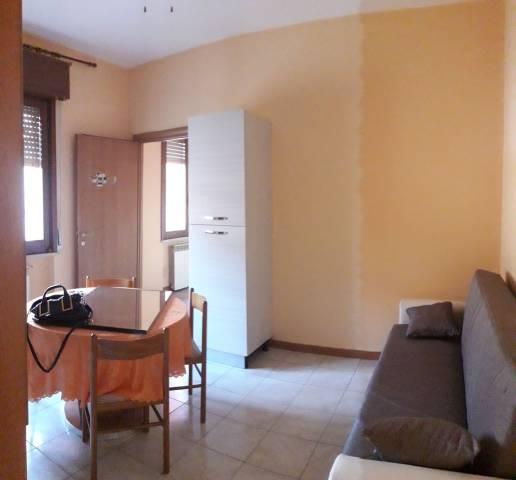 Appartamento in affitto a Pandino, 2 locali, prezzo € 430   CambioCasa.it