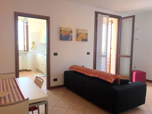 Appartamento in ottime condizioni arredato in affitto Rif. 5968154