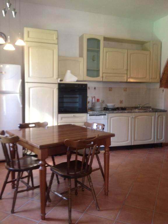 Appartamento in ottime condizioni arredato in affitto Rif. 8489864