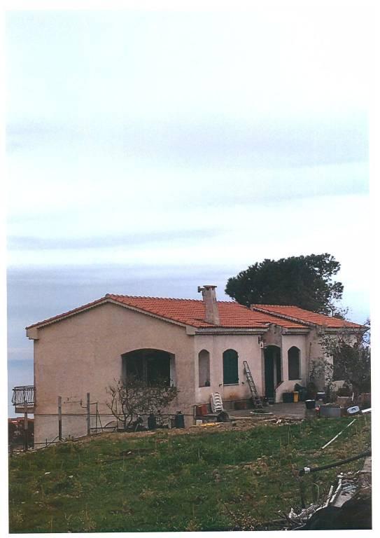 Villa in vendita indirizzo su richiesta Sanremo
