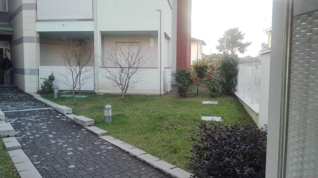Appartamento in affitto a Fagnano Olona, 4 locali, prezzo € 950 | CambioCasa.it