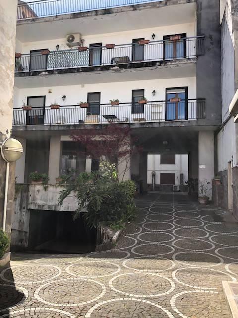 Trilocale ottimo stato, Corso Umberto I Boscotrecase.