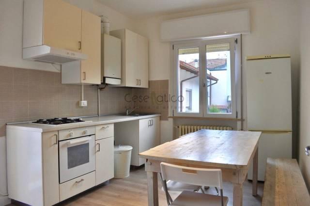 Appartamento in Vendita a Cesenatico Centro:  4 locali, 90 mq  - Foto 1