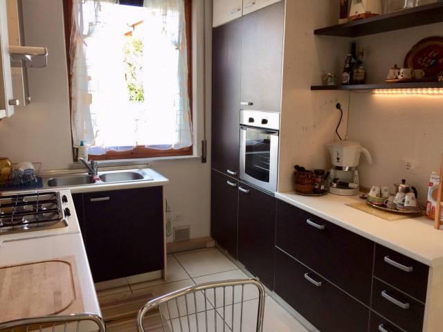 Appartamento in affitto a Lipomo, 3 locali, prezzo € 720 | CambioCasa.it