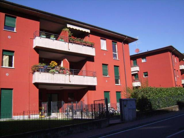 Appartamento in affitto a Tavernerio, 2 locali, prezzo € 600 | CambioCasa.it