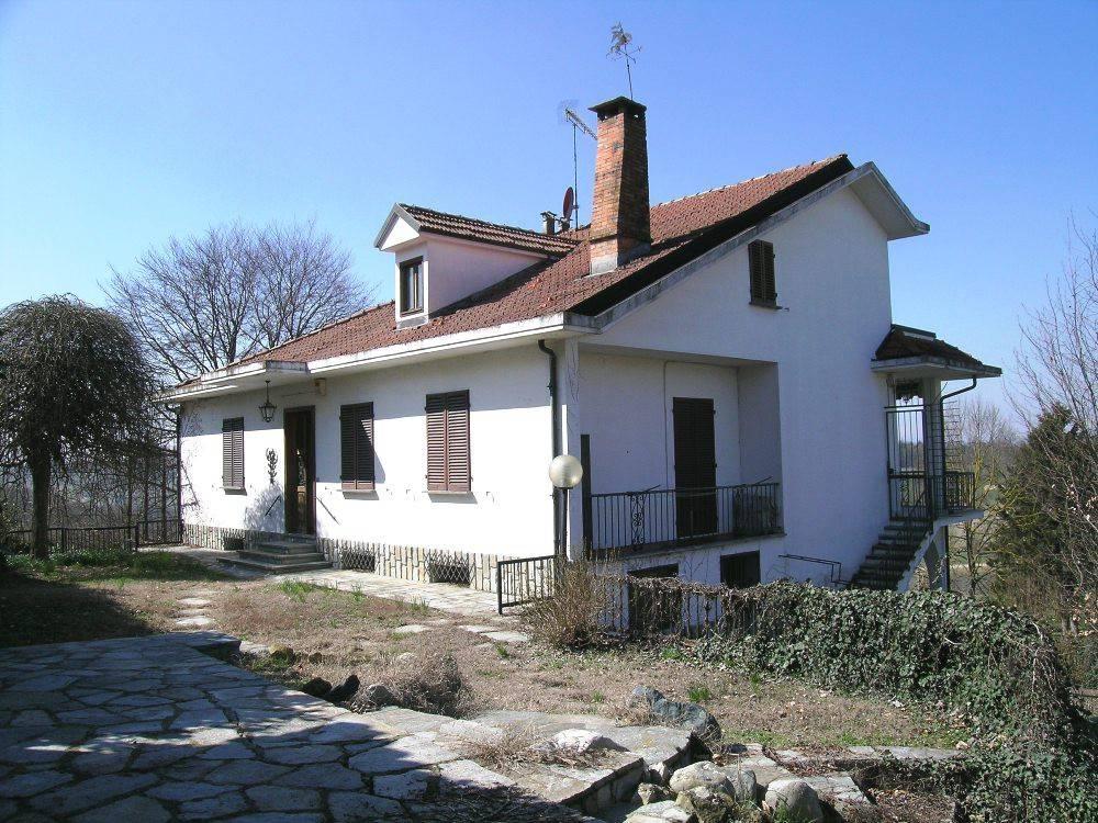 Villa in vendita a Villadeati, 7 locali, prezzo € 250.000 | PortaleAgenzieImmobiliari.it