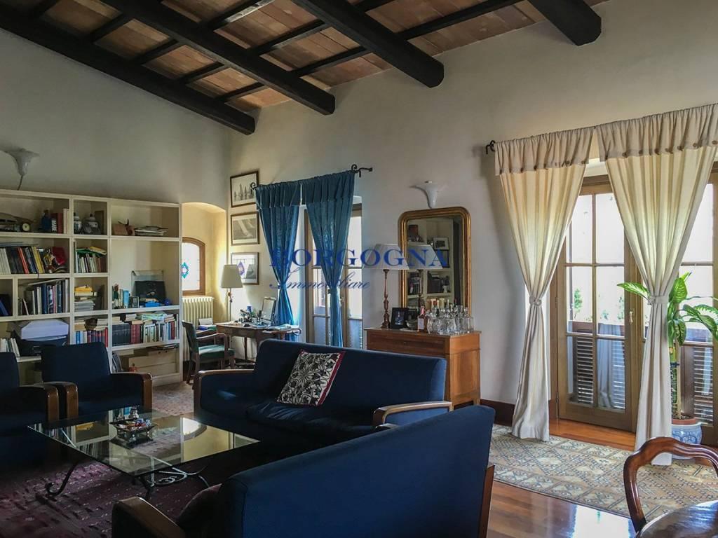 Villa in ottime condizioni in vendita Rif. 5970637