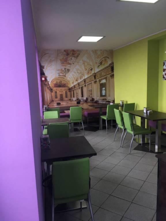 Bellissimo Bar/Caffetteria, appena ristrutturato