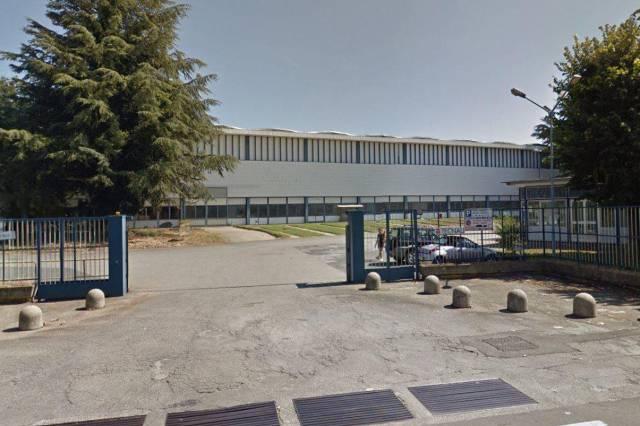 Capannone in vendita a Ivrea, 2 locali, prezzo € 95.000 | CambioCasa.it