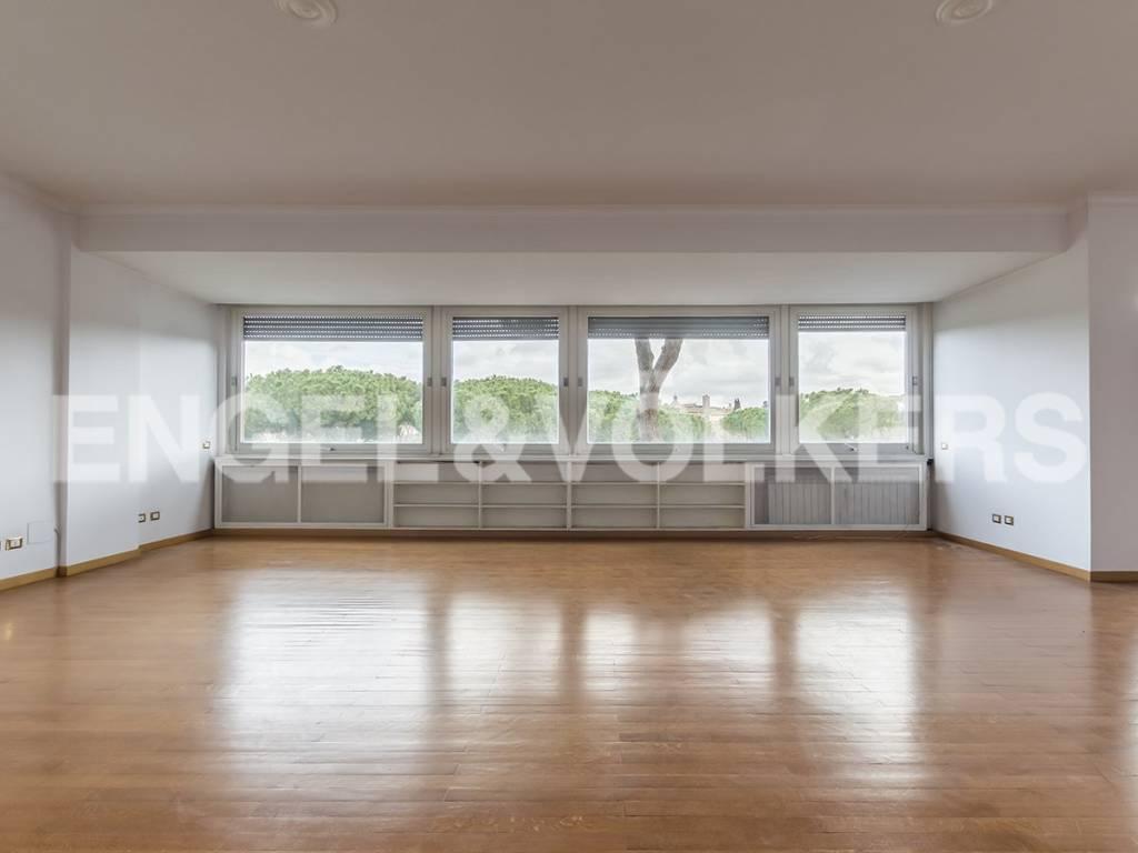 Appartamento in Affitto a Roma 18 Aventino / San Saba: 5 locali, 245 mq
