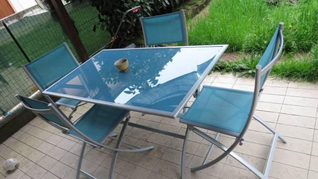 Appartamento in ottime condizioni in vendita Rif. 4360849