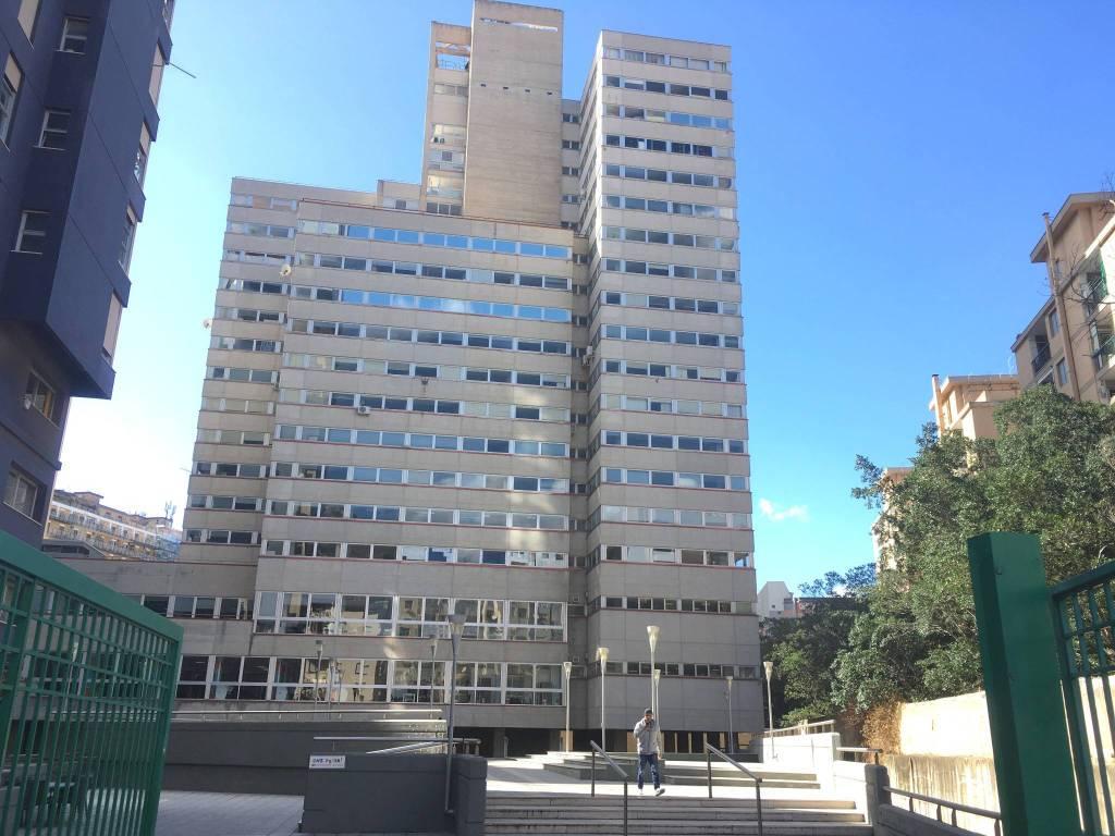 Ufficio-studio in Vendita a Palermo Centro: 5 locali, 320 mq