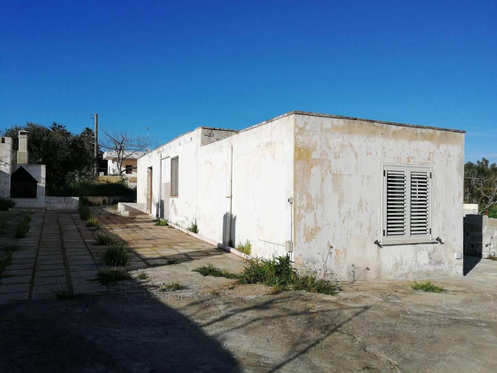 Appartamento da ristrutturare in vendita Rif. 5994673