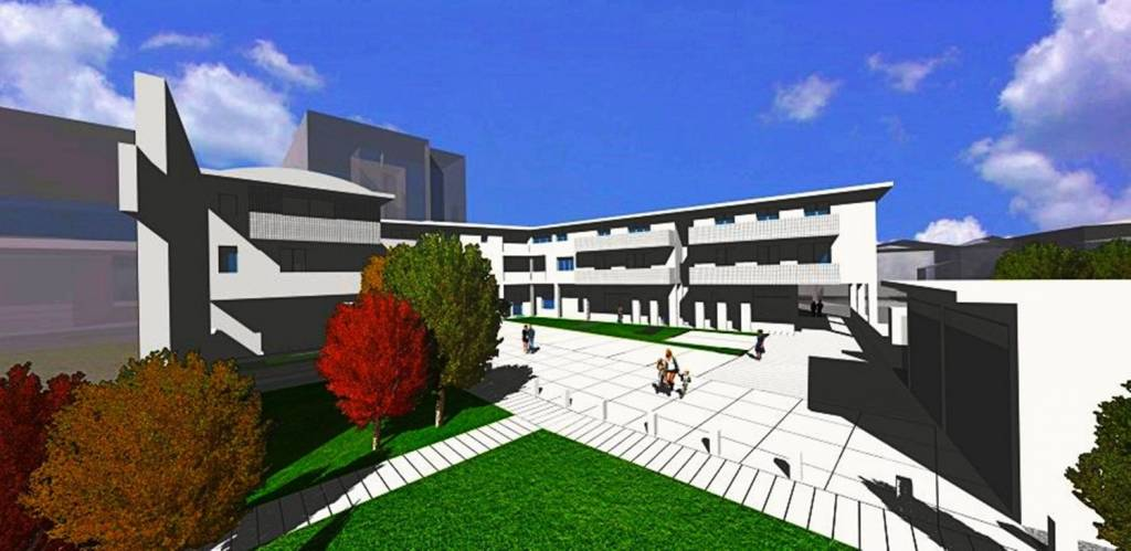 Appartamento in vendita a Lissone, 2 locali, prezzo € 150.000 | PortaleAgenzieImmobiliari.it