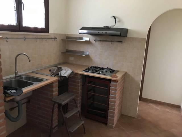 Appartamento in ottime condizioni in affitto Rif. 5980236