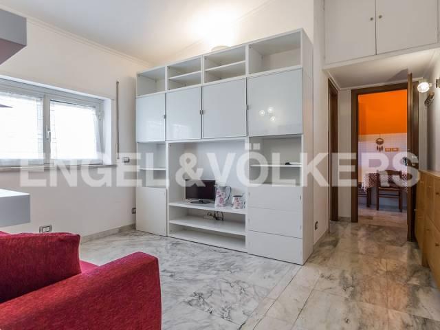Appartamento in Vendita a Roma 13 Appio Latino / Appia Antica: 2 locali, 40 mq