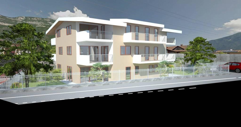 Appartamento in vendita Rif. 7835087