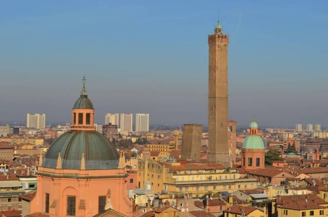Ufficio / Studio in affitto a Bologna, 2 locali, zona Zona: 10 . Colli, San Mamolo, San Luca, Castiglione, Ravone, prezzo € 1.200   CambioCasa.it