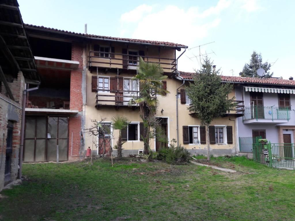 Casa Indipendente in buone condizioni arredato in vendita Rif. 4177484