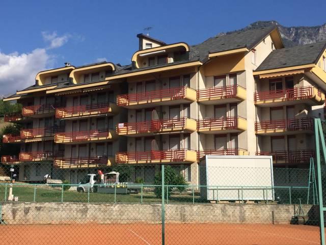 DEMONTE Trilocale luminoso € 58.000