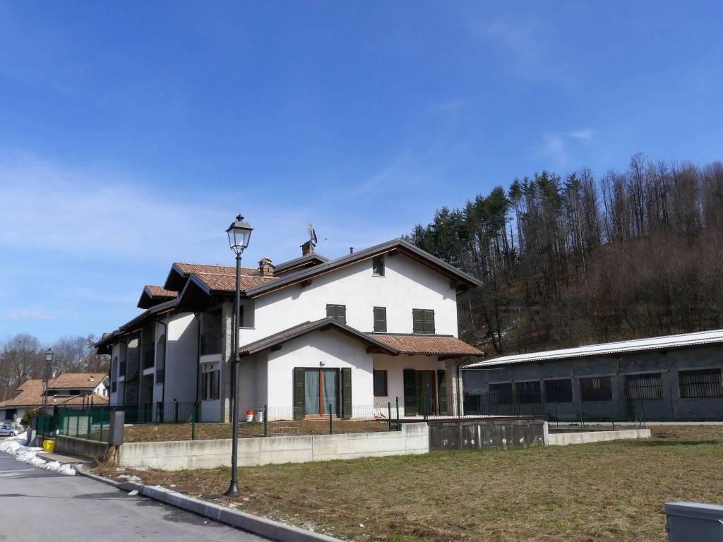 Appartamento in vendita a Bernezzo, 3 locali, prezzo € 155.000 | CambioCasa.it