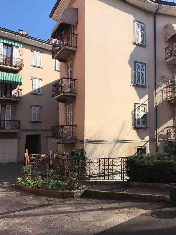 Appartamento da ristrutturare in vendita Rif. 5995266