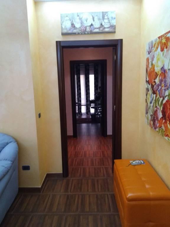 Appartamento in ottime condizioni arredato in vendita Rif. 6012345