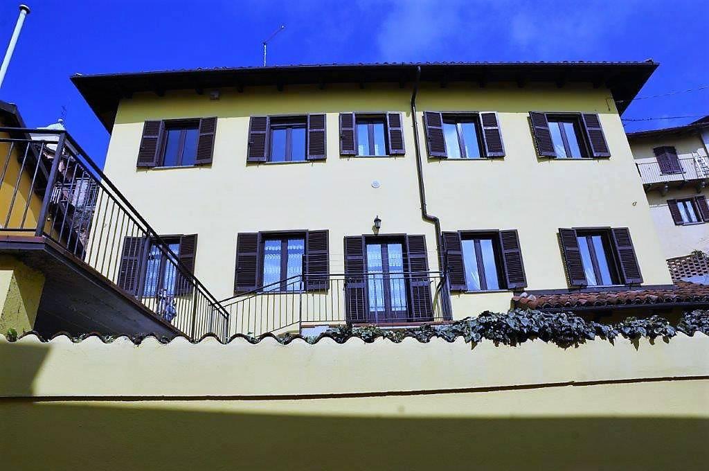 Villa quadrilocale in vendita a Montegrosso d'Asti (AT)