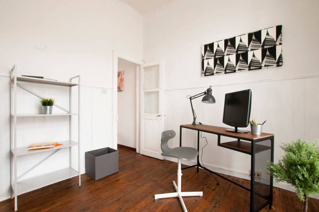 Appartamento in buone condizioni arredato in affitto Rif. 7785401