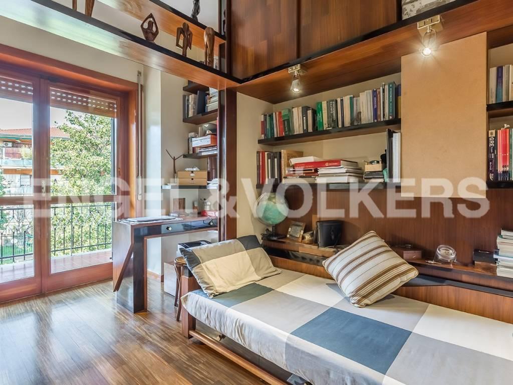 Appartamento di lusso in vendita a Roma Circonvallazione ...