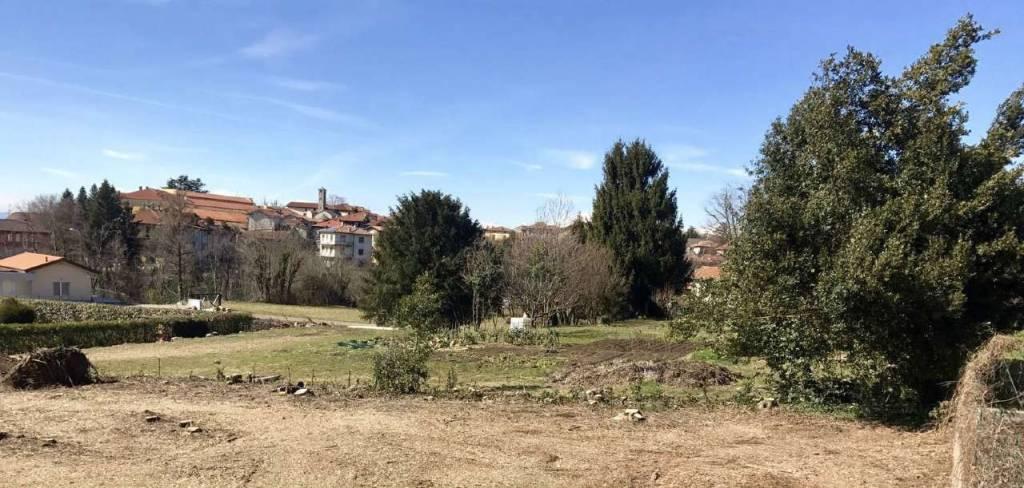 Terreno Edificabile Residenziale in Vendita a Barasso