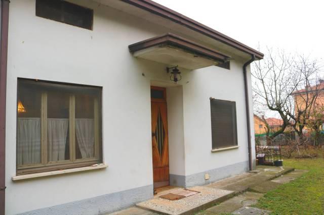 Villa in Vendita a Montichiari