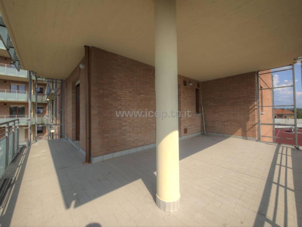 Foto 1 di Monolocale strada Cuorgnè 59, Mappano