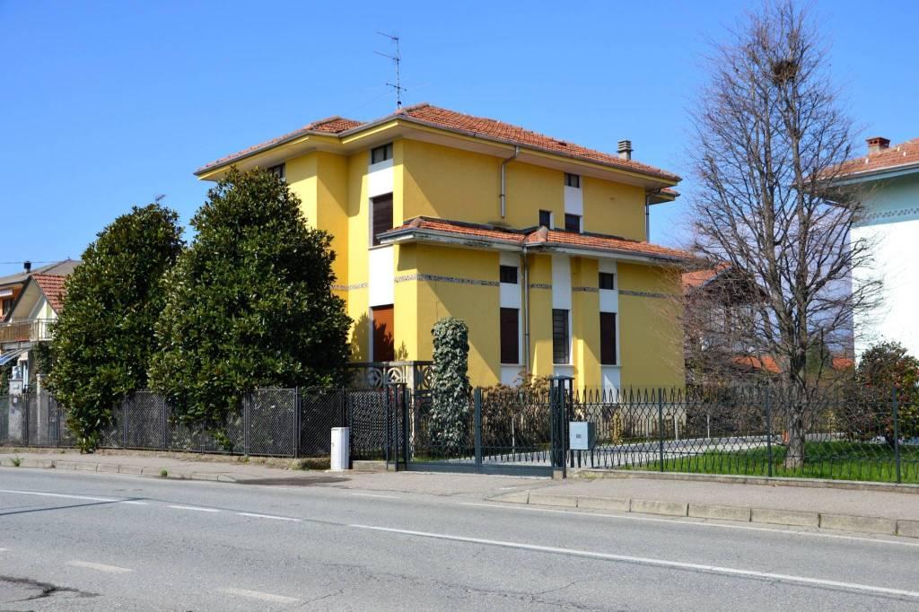 Casa Indipendente da ristrutturare in vendita Rif. 6009294