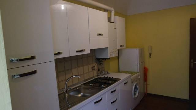 Appartamento in buone condizioni arredato in affitto Rif. 7252209
