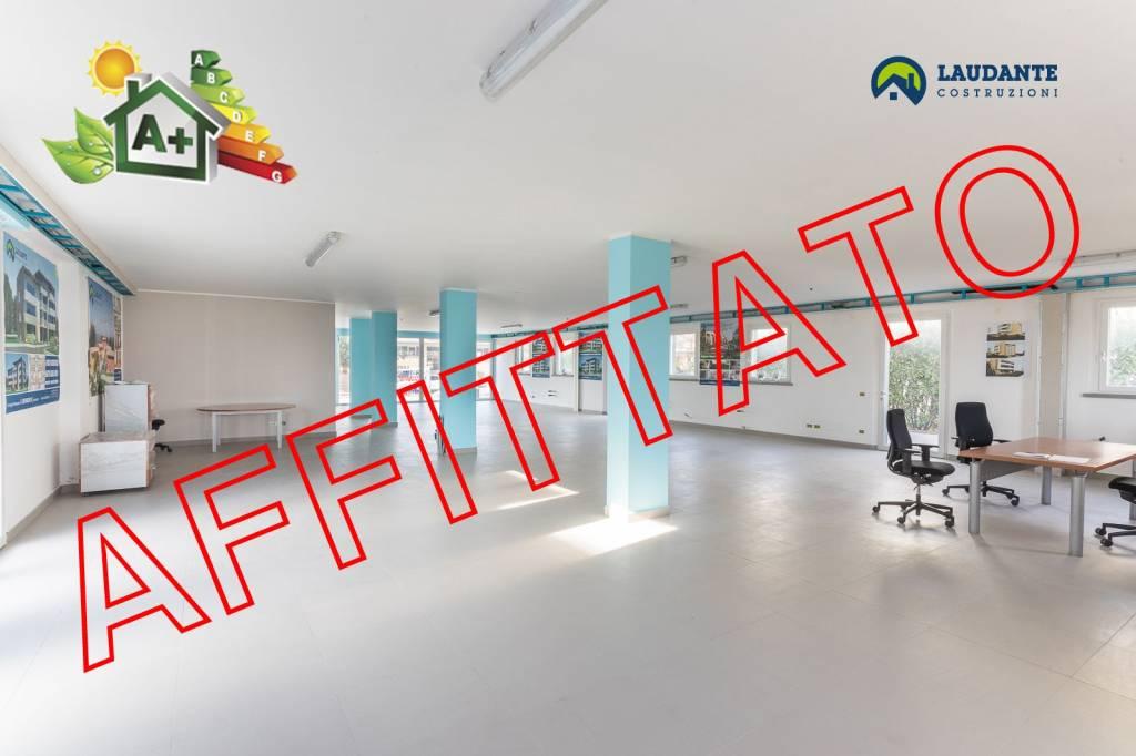 Ufficio/studio, Piano terra parte 2, San Martino in Campo. Rif. 8444539